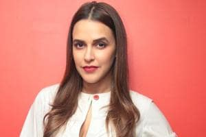 Neha Dhupia: I once tried to copy Priyanka Chopra's style and ended up...
