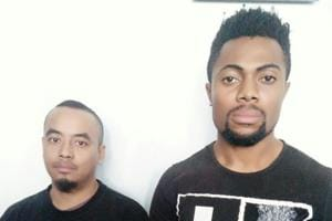 Rodinpuia from Mizoram and Francis Austin from Nigeria were arrested by the Dehradun police from Delhi.