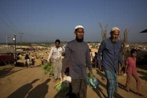 Myanmar finalises preparations for repatriation of Rohingya Muslims