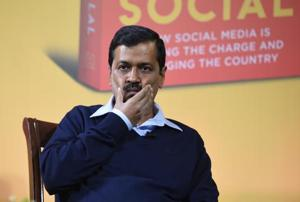 Kejriwal's AAP blasts Election Commission to US warns Pakistan: Top...