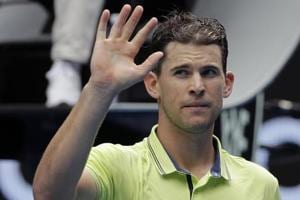 Australian Open tennis: Fifth seed Dominic Thiem advances to fourth...