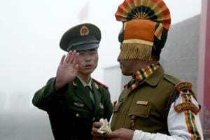 Moving past Doklam, China warms up to Indian leaders