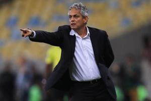 Reinaldo Rueda has been appointed as the new head coach of the Chile...