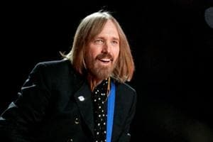 Rocker Tom Petty died of an accidental overdose of opiods, autopsy...