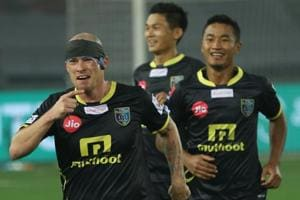 Indian Super League: Kerala Blasters seek revenge against FC Goa at...