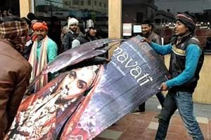 Everyone is scared: Gujarat theatre owners refuse to screen Deepika...