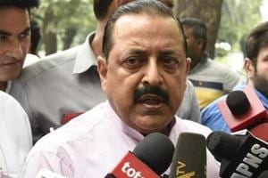 Time to change discourse on Kashmir: Jitendra Singh