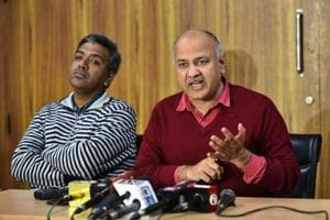 Office of profit row: Hear our side, AAP urges President, seeks...