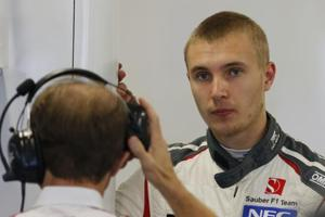 Williams' Sergey Sirotkin says lack of Formula One experience 'won't...