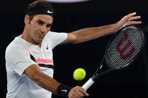 Roger Federer beats Richard Gasquet to reach Australian Open fourth...