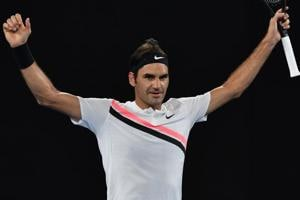 Australian Open: Roger Federer, Simona Halep through; Maria...