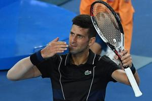 Novak Djokovic beats Albert Ramos-Vinolas to reach 4th round of...