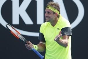 Australian Open tennis: Tennys Sandgren's fairytale ride to Round of...