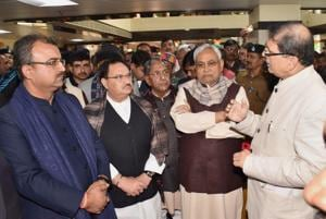 Bihar CM Nitish Kumar gets Z+ security