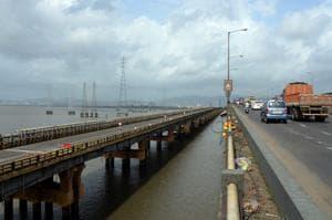 Vashi bridge maintenance rescheduled to February  2