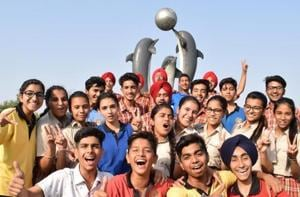 Chandigarh's education system best among UTs: National Achievement...