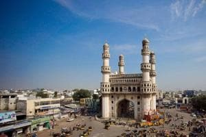 Where are records related to recognition of Nizam: CIC to home...