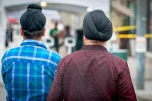 Woman in Canada asks Sikh man remove turban, threatens to 'rip' it...