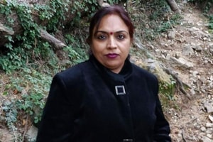 Ritu Chhabra, principal of Swami Vivekananda Public School in Yamunanagar, suffered three bullet wounds and died in a hospital.