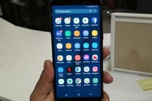 Samsung Galaxy A8+ 2018 review: The flagship assassin