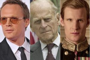 Paul Bettany could replace Matt Smith as Prince Philip on The Crown...