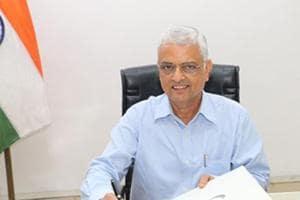 Om Prakash Rawat would take charge on January 23.