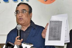 The  Congress will launch a mass movement against AAP from Monday to 'expose' its alleged misdeeds, said Delhi Congress chief Ajay Maken.