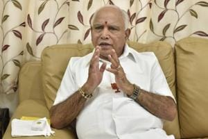Karnataka is desperate for change, says state BJP chief and ex-CM...