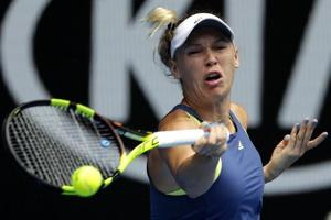 Australian Open tennis: Confident Caroline Wozniacki has 'nothing to...