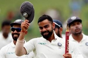 Virat Kohli the batsman has continued to be sublime, but as captain, some of the decisions he has taken has not benefited the team in the current South Africa series.
