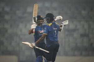 Thisara Perera halts Sri Lanka slide after win over Zimbabwe in...