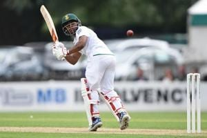 South Africa's Temba Bavuma ruled out of final Test against India
