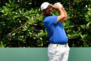 Golfer Shiv Kapur finishes tied 23rd at Singapore Open