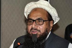 UNSC monitoring team to visit Pakistan over sanctions on Hafiz Saeed