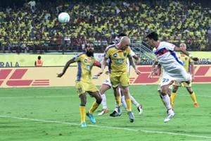 FC Goa edge out Kerala Blasters in Indian Super League