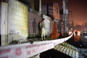 Delhi fire: Police arrest Bawana factory owner, 11 bodies identified