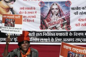 'Padmaavat': Shivraj Singh Chouhan says MP govt would move Supreme...