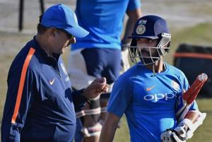 Ajinkya Rahane, Dinesh Karthik comeback on the cards for 3rd Test vs...