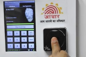 Existence of other biometric databases may pose new challenge to...