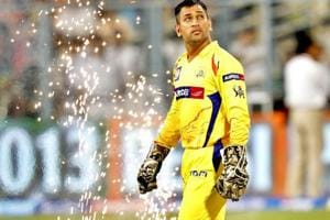 MS Dhoni speaks of 'personal connect' with Chennai Super Kings ahead...