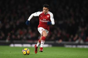 Alexis Sanchez, Henrikh Mkhitaryan set for medicals ahead of swap deal