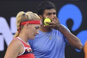 Australian Open: Rohan Bopanna-Timea Babos advance into pre-quarters