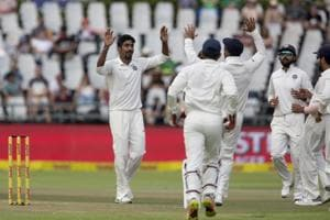 India pacers matched South Africa's vaunted attack: Ex-bowling coach...