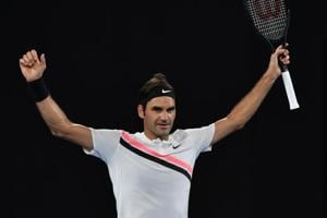 Roger Federer not keen on his children following in his footsteps