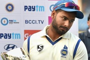 Rishabh Pant stars in Delhi win, Punjab down Karnakata in Syed Mushtaq...