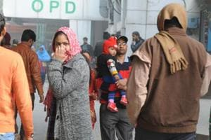 First swine flu case in Gurgaon: Resident tests positive for H1N1...