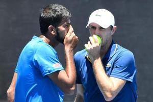 Australian Open tennis: Rohan Bopanna, Divij Sharan lose in men's...