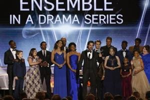 SAG awards 2018: This Is Us picked as best drama series; Veep, Big...