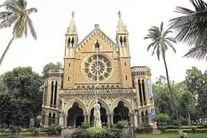 A 2016 report blamed two universities — the University of Mumbai (in pic) and Babasaheb Ambedkar Marathwada University — for failing to utilise even a single rupee.