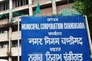 Chandigarh MC maintained no record of house tax